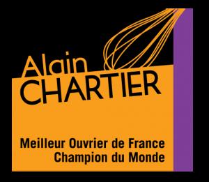 Alainchartierlogoquadri